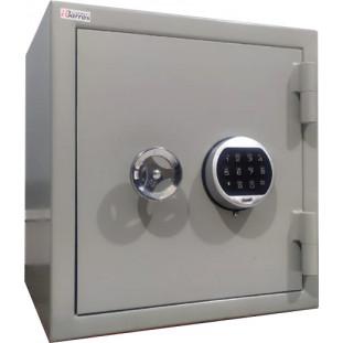 Cofre Modelo HB-040-Armário Digital