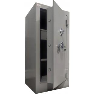 Cofre Modelo HB-080 Comercial