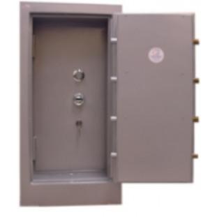 Cofre Modelo HB-Especial Porta Dupla