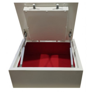 Cofre Modelo HB-Porta Armas Digital