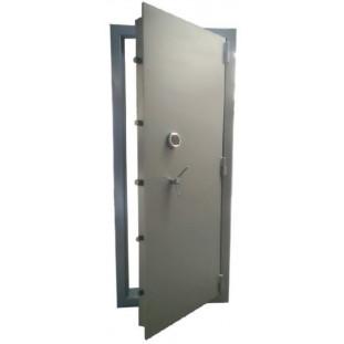 Cofre Modelo HB-Porta Reforçada Digital